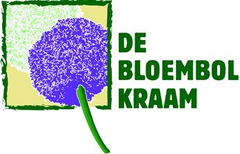 De Bloembol Kraam